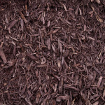 dyed-brown-mulch