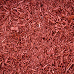 red-mulch